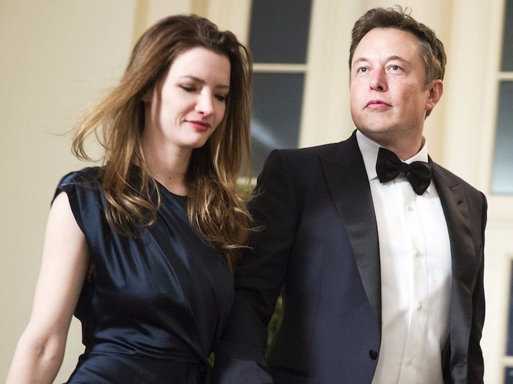Elon Musk has finally spoken out about his personal life — here's his complicated history of marriages, divorces, and dating