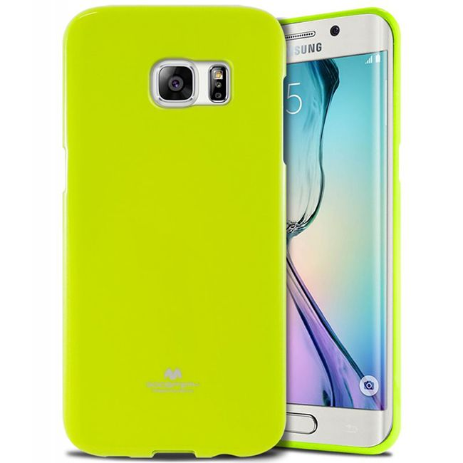 Etui Samsung Jelly Case