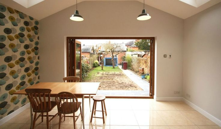 1000 Images About Extension Ideas On Pinterest Rear