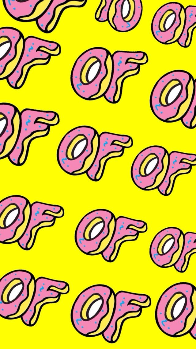 Odd Future iPhone Wallpaper HD WallpaperSafari Обои