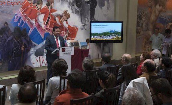 Moliner: «Castellón tiene en su patrimonio el mejor recurso para garantizar su desarrollo económico y social»