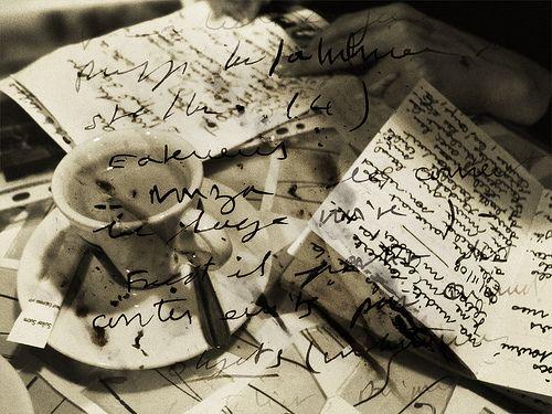 Etapes pour écrire un roman