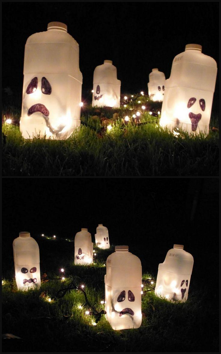 17 beste idee n over halloween tuin decoraties op pinterest halloween doe het zelf doe het - Decoratie voor halloween is jezelf ...