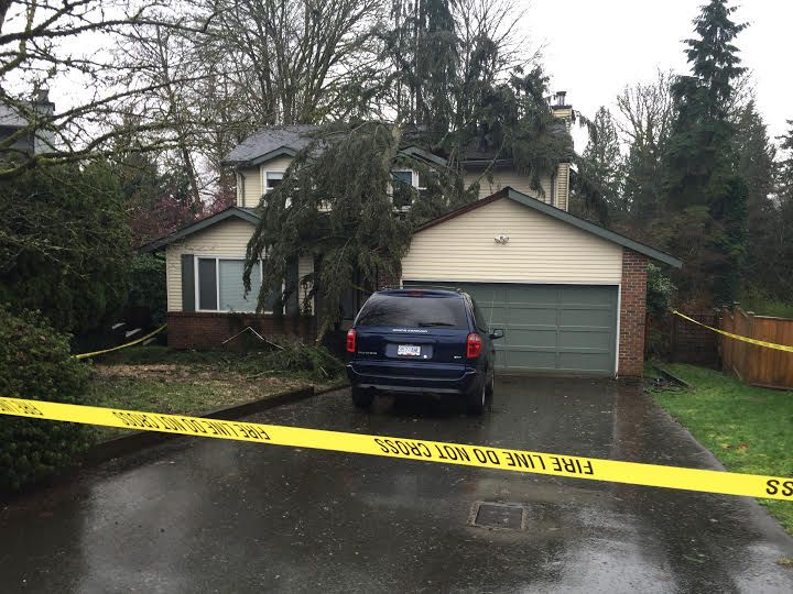 Windstorm Causes Power Outages for Over 100000 in Metro...: Windstorm Causes Power Outages for Over 100000 in Metro Vancouver… #BCHydro