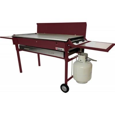 Heatlie HM1150PCPC Powder Coated Claret BBQ Package - http://www.appliancesalesdirect.com.au/shop-by/bbq/heatlie-hm1150pcpc-powder-coated-claret-bbq-package-151