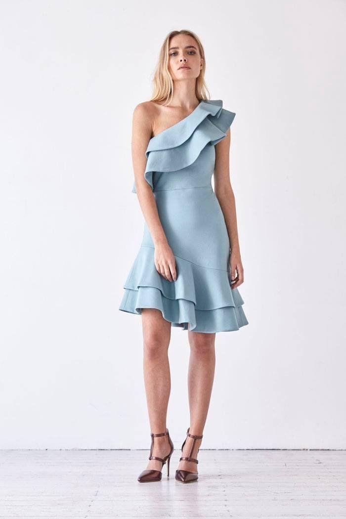 Elliatt - Revel Dress
