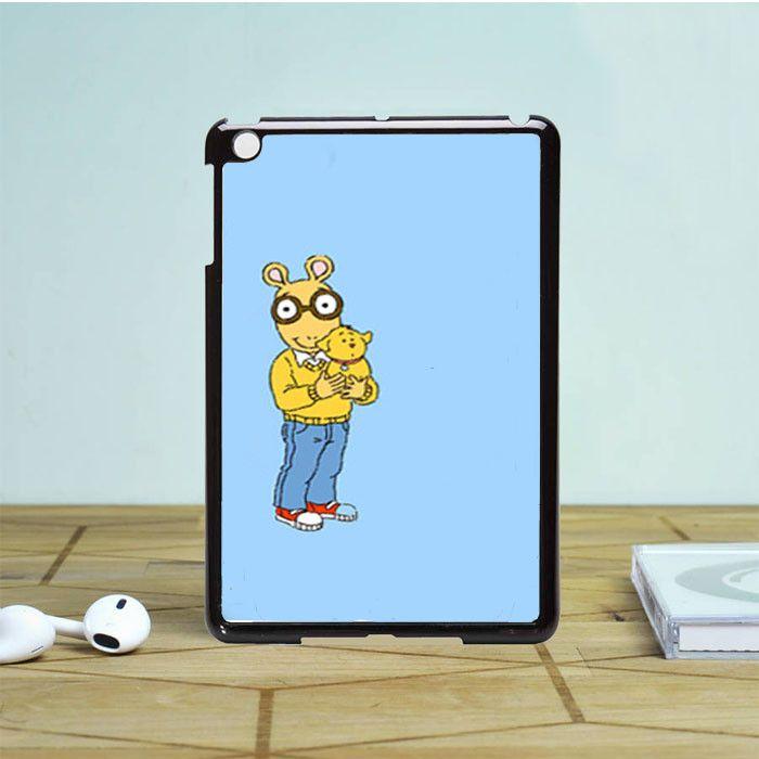 arthur tv show iPad Mini 2 Case Dewantary