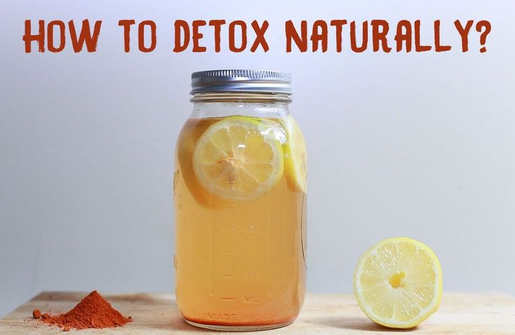 Discover the best foods to detox your body! Learn about diet, herbal cleanses, juicing, homeopathic detox, and other tips to cleanse naturally. #LiverDetoxSymptoms