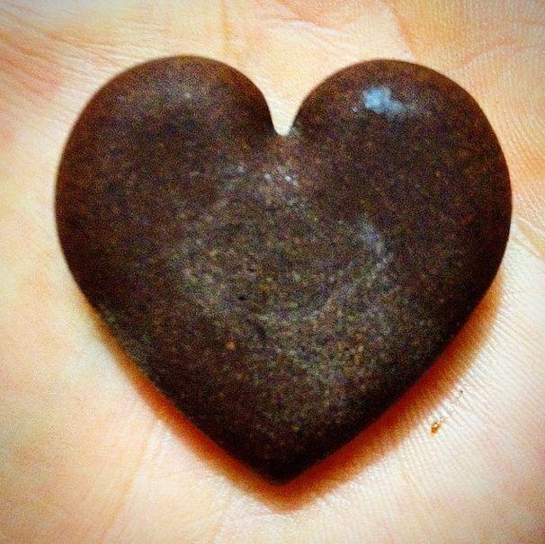 Raw (aka Clean) Chocolate #Raw #Chocolate