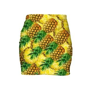 """""""It doesn't matter what side you're on in the War of the Pineapple. """""""