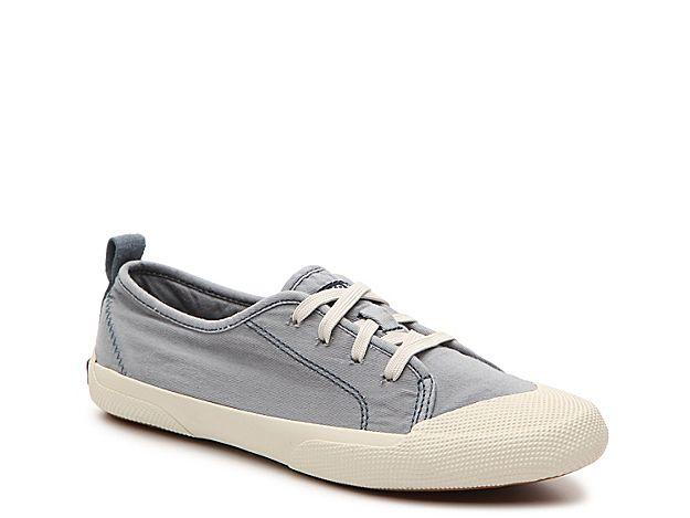 Women Breeze Sneaker -Slate Blue