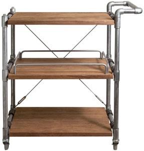 harmony 3-tier cart/trolley | abchome