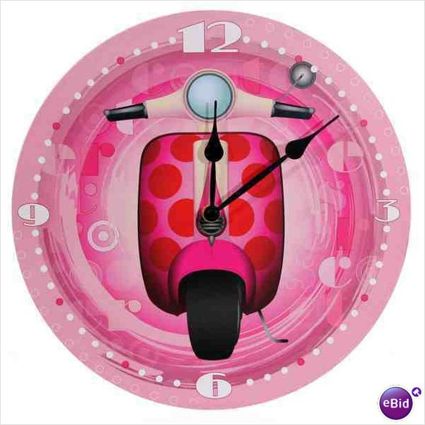 17 Best Images About Clocks On Pinterest By Funky Clock