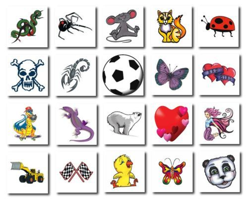 35 best ideas about temporary tattoos on pinterest birds for Temporary tattoos kids