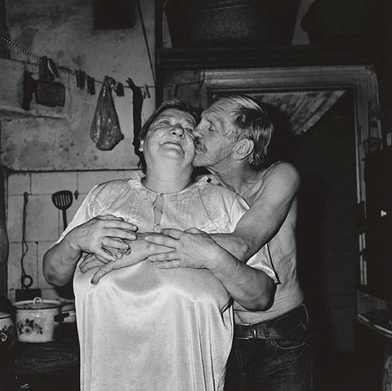 Inta Ruka - from the series On the other side of the river