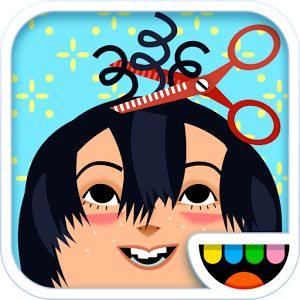 Toca Hair Salon 2 apk | The best site for download full Android Apps