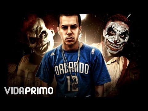 Papi Wilo - Mi Historia [Official Video] - YouTube