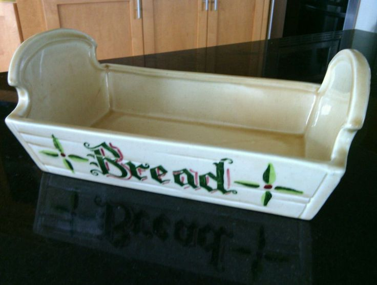 Metlox Poppytrail Cream Green Bread Tray California Provencial Rooster Server  | eBay