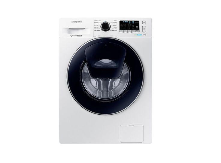 Samsung WW90K5410UW/LV- ElectroStudio