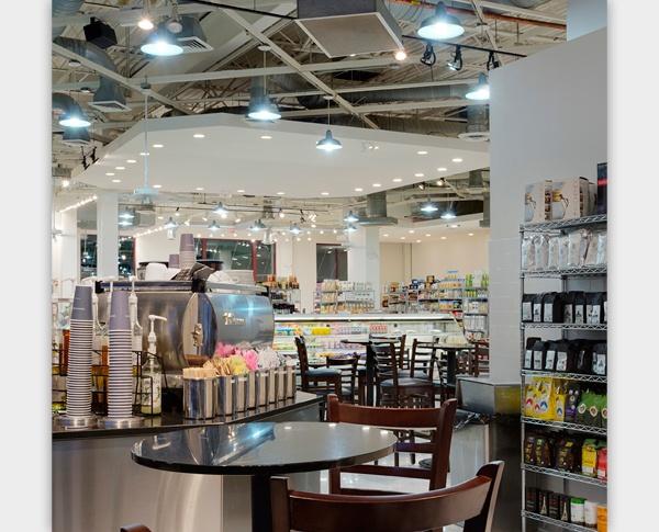 up scale market area concept interior design located in charlotte nc at dean - Interior Designer Charlotte Nc