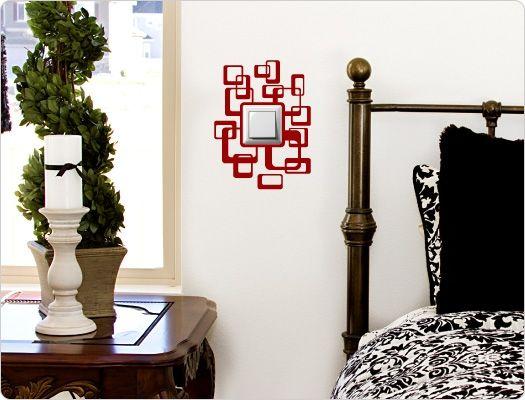 ber ideen zu lichtschalter auf pinterest. Black Bedroom Furniture Sets. Home Design Ideas