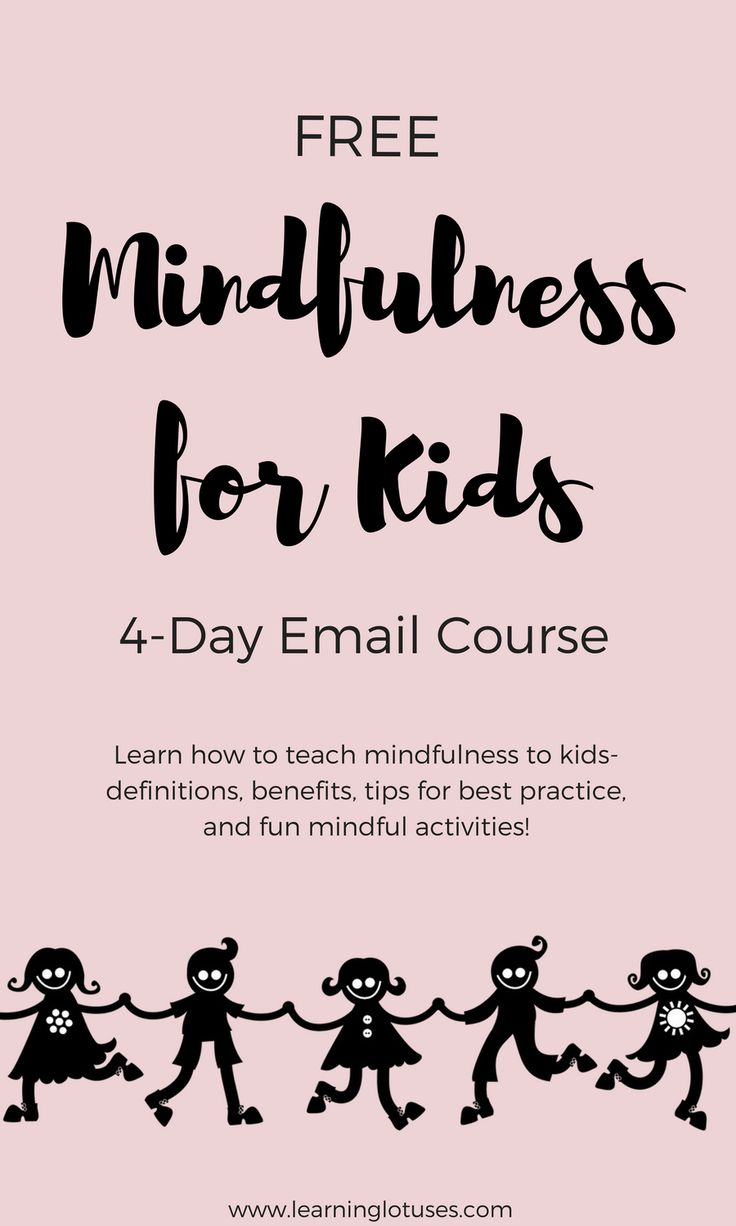 Mindfulness for Kids Email Course - Tap the link now to Learn how I made it to 1 million in sales in 5 months with e-commerce! I'll give you the 3 advertising phases I did to make it for FREE!