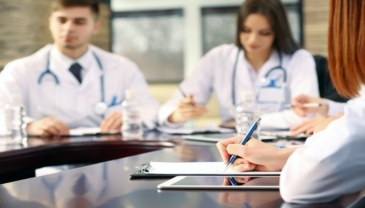 Career in Healthcare Management in India, Salary