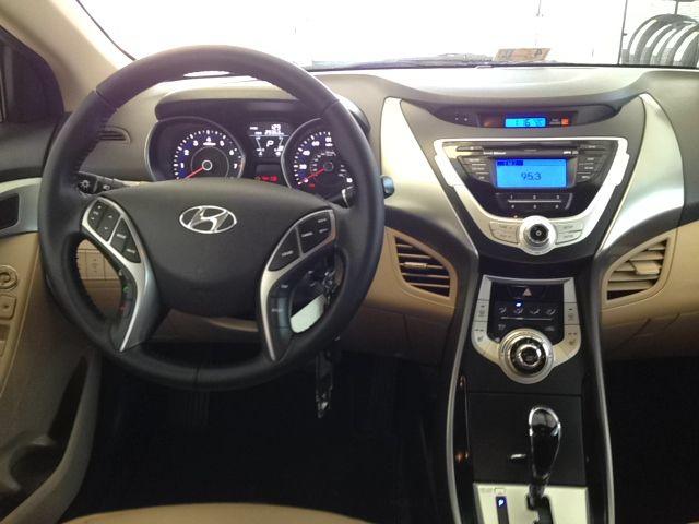 Pre Owned Hyundai Elantra Autos Post