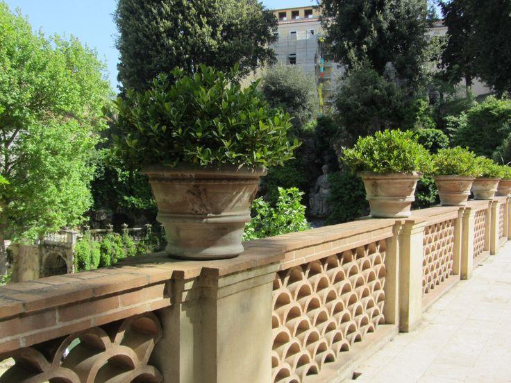 italian courtyard designs italian gardens design musing