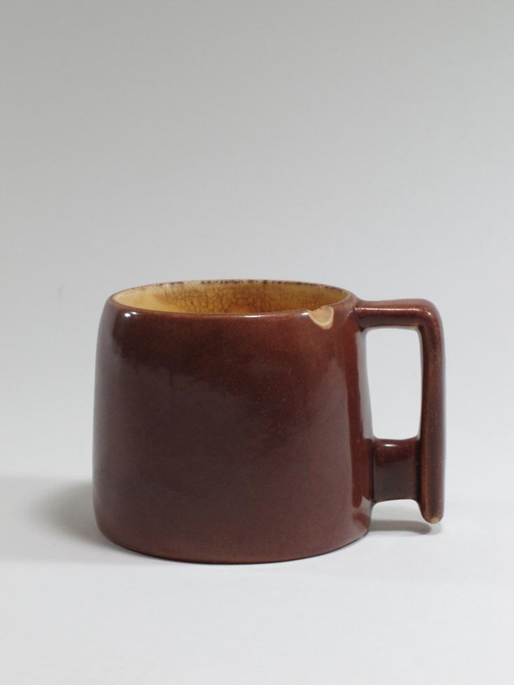 O C Stephens, mug, 1932-1961, Dunedin, New Zealand. Collection of Auckland Museum, 1995x1.786