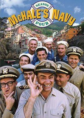 Starring Ernest Borgnine, Tim Conway, Joe Flynn, Gary Vinson, and   Carl Ballantine