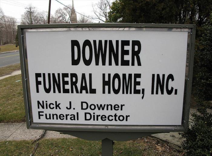 Best 25+ Funeral Homes Ideas On Pinterest