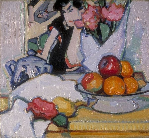 338 Best Images About Still Life On Pinterest: 31 Best Images About Samuel Peploe On Pinterest