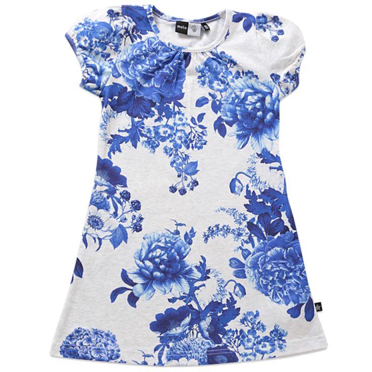Molo - Camellia kjole