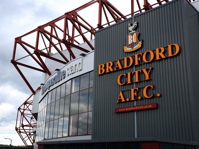 Bradford City confirm German takeover - Sports Mole