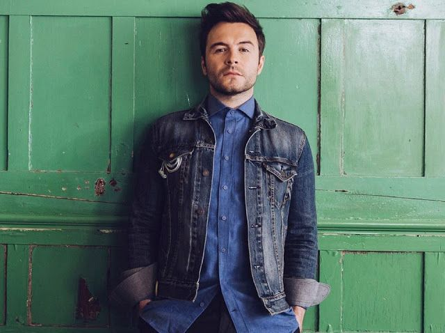 Former member and frontman of Irish boy band Westlife, Shane Filan is set to kick off his second world tour in Ho Chi Minh City in Vietna...
