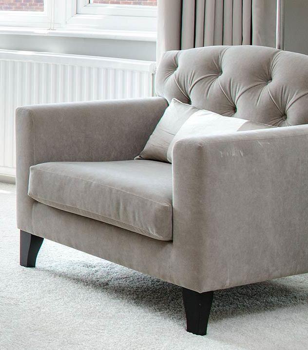 Luksusowa sypialnia   Meble i akcesoria wybrane przez stylistki Westwing