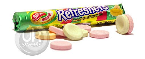 Barratts Refreshers. Visit our online shop - we deliver all over Australia! Great prices, great service and an amazing range of English Sweets & Lollies. www.uksweets.com.au