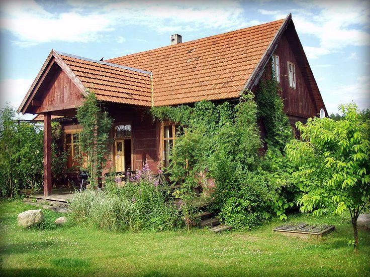 Dom wakacyjny do wynajecia | Butterfly Factory, Gos/M i, Jonkowo k. Olsztyna