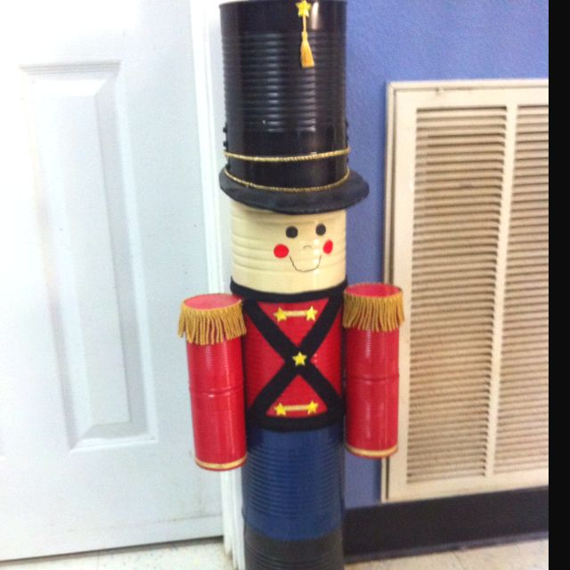 545 best nutcrackers christmas images on pinterest nutcrackers diy nutcracker solutioingenieria Image collections