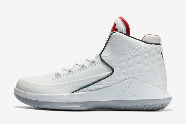 The Air Jordan 32 NRG Takes Flight With First-Class Materials