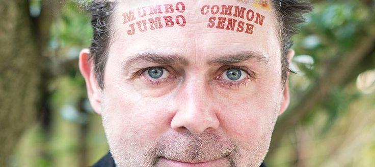 Sean Hughes – Mumbo Jumbo - 5th November 2015