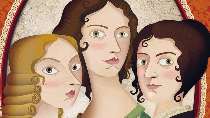 Dalle sorelle Brontë a Margherita Hack:cento storie di donne vere, vincenti, ribelli