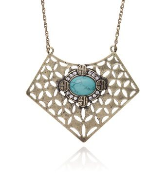 CLEOS SECRET NECKLACE by Samantha Wills