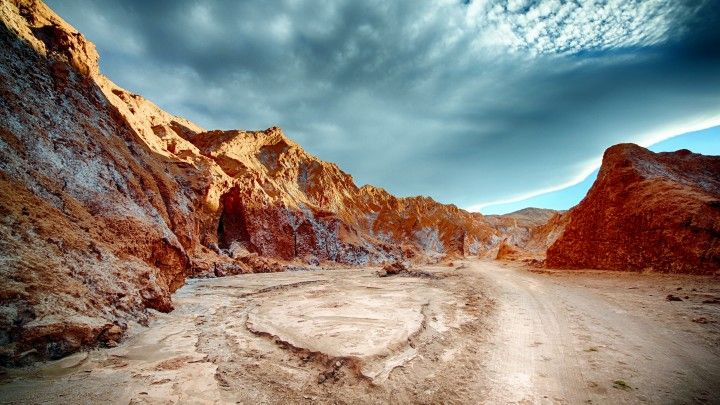 Visit the Death Valley of Chile - VALLE DE LA MUERTE..  Know more @ www.blog-o-graphy.org/2016/05/29/valle-de-la-muerte-chile  #blogography #valledelamuerte #muerte #deathvalley #chile #travel #photography #picoftheday #likeforlike