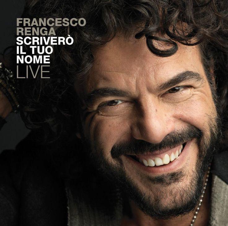 Renga Francesco - Scrivero' Il Tuo Nome Live - CD  Nuovo Sigillato Clicca qui per acquistarlo sul nostro store https://goo.gl/VXk9rp