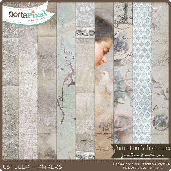 Estella (Papers)
