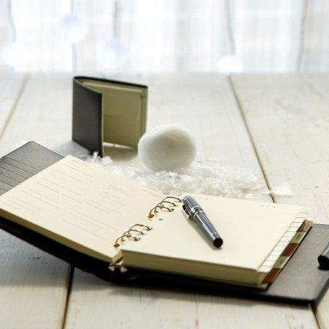 Luxury Diaries & Organisers
