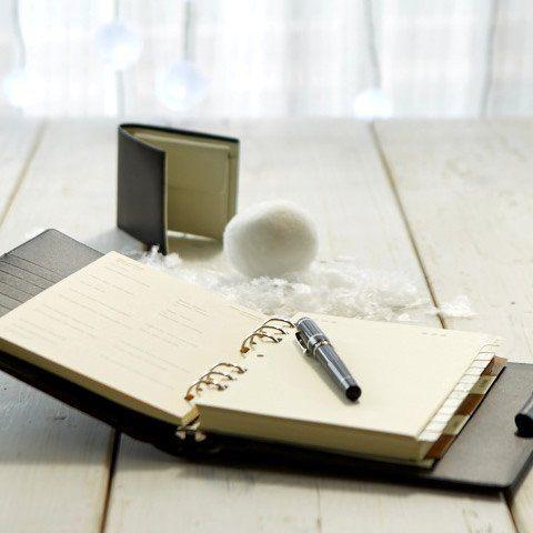 Luxury Diaries & Organisers