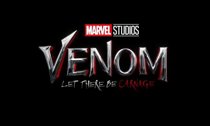 Venom 2 Let There Be Carnage By Diegozkay On Deviantart Carnage Venom Venom 2